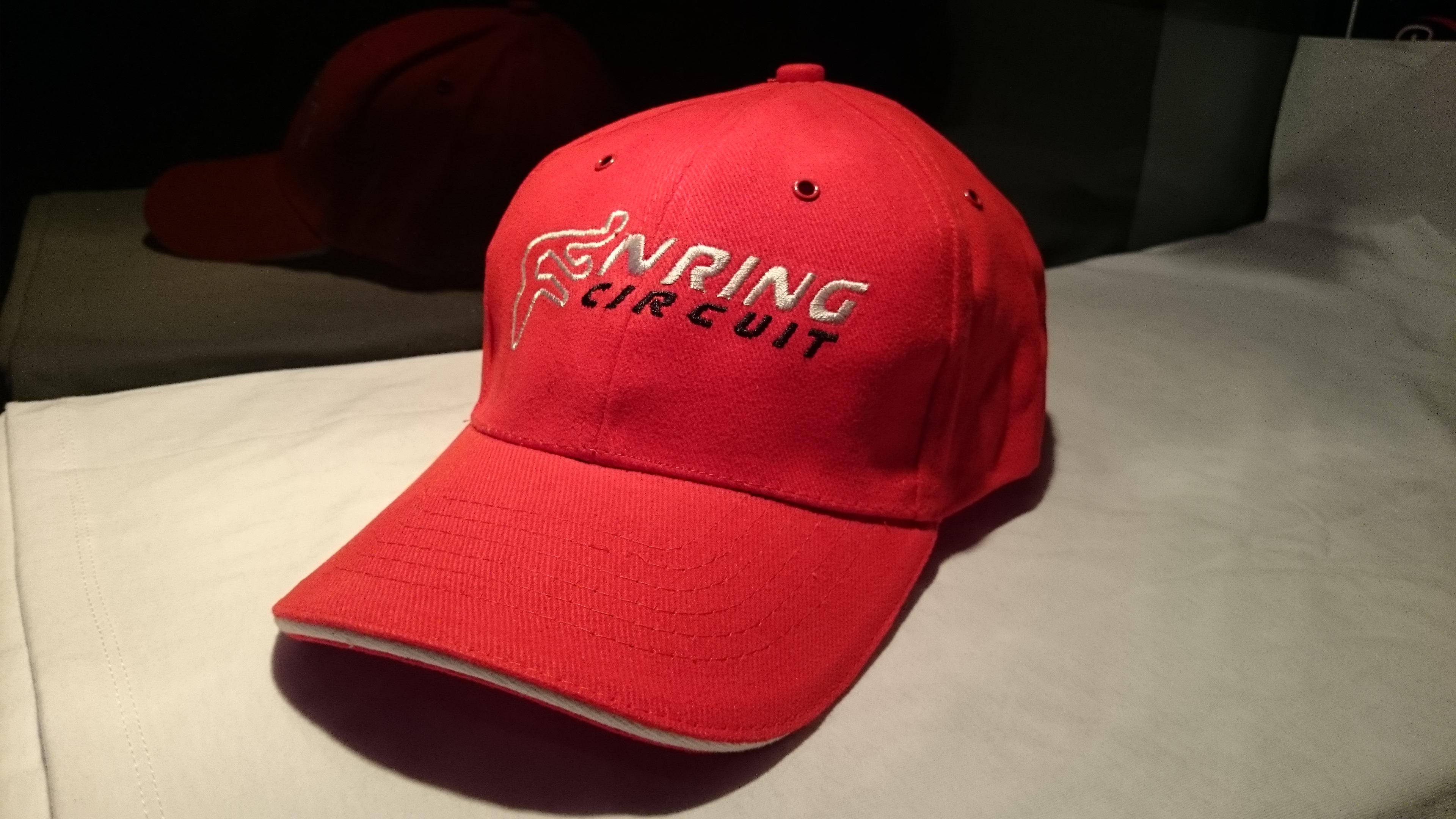 Розыгрыш кепки NRing!!!   Компания...