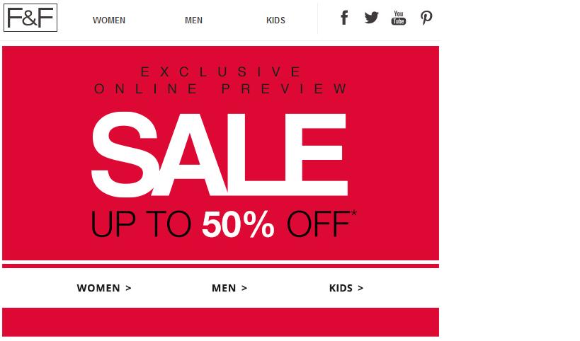 Распродажа на www.clothingattesco....