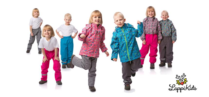 Сбор заказов. Детская одежда. Мемб...