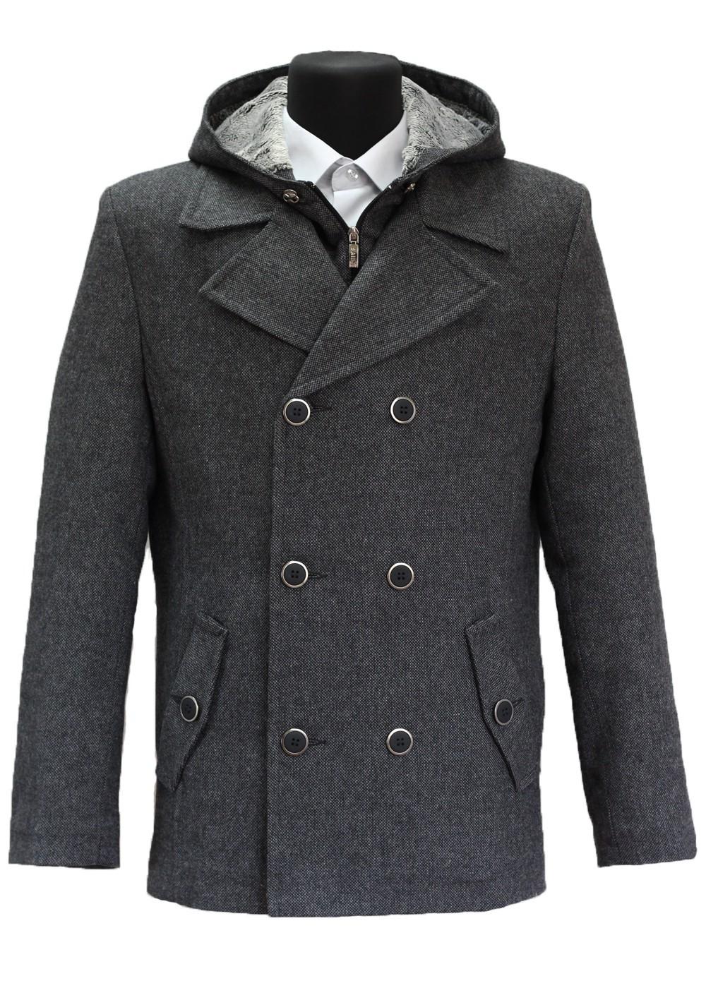 Мужские стильные пальто. В них мож...