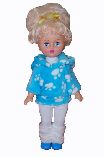 Куклы: большие и маленькие, просты...