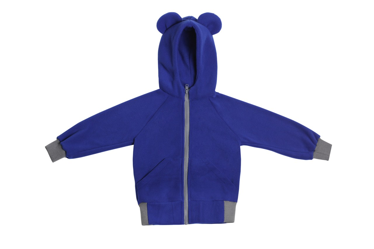 Одежда из флиса ЛисФлис для детей!...