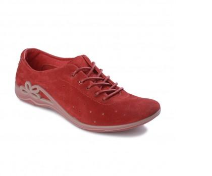 замшевые ботинки на 35-36 размер...