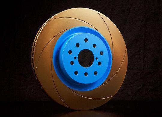 Новая серия тормозных дисков ENDLE...