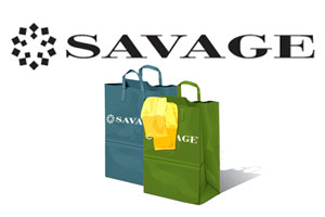 Сбор заказов. Известные бренды Sav...
