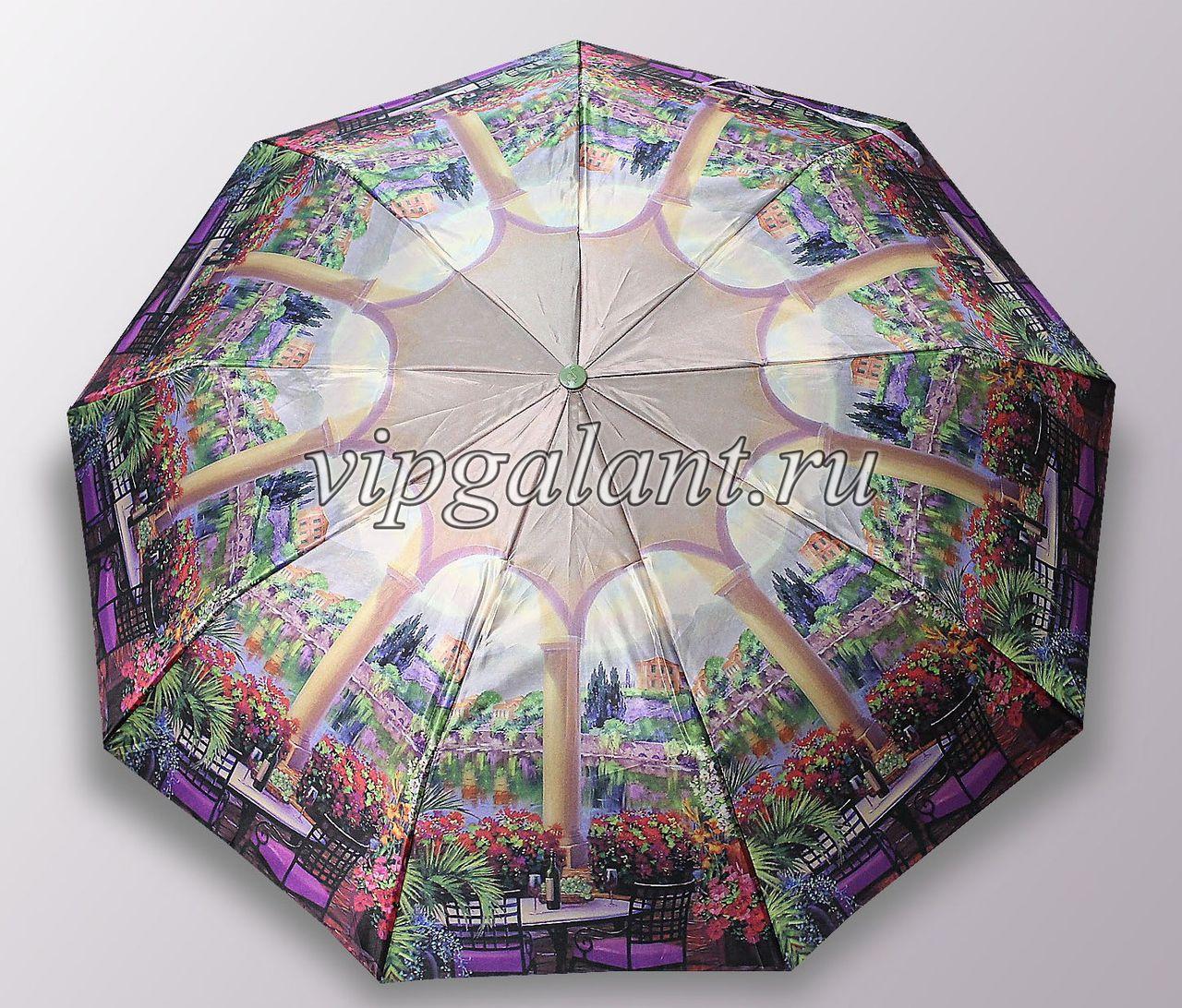 Сбор заказов.  Зонты на любой вкус...