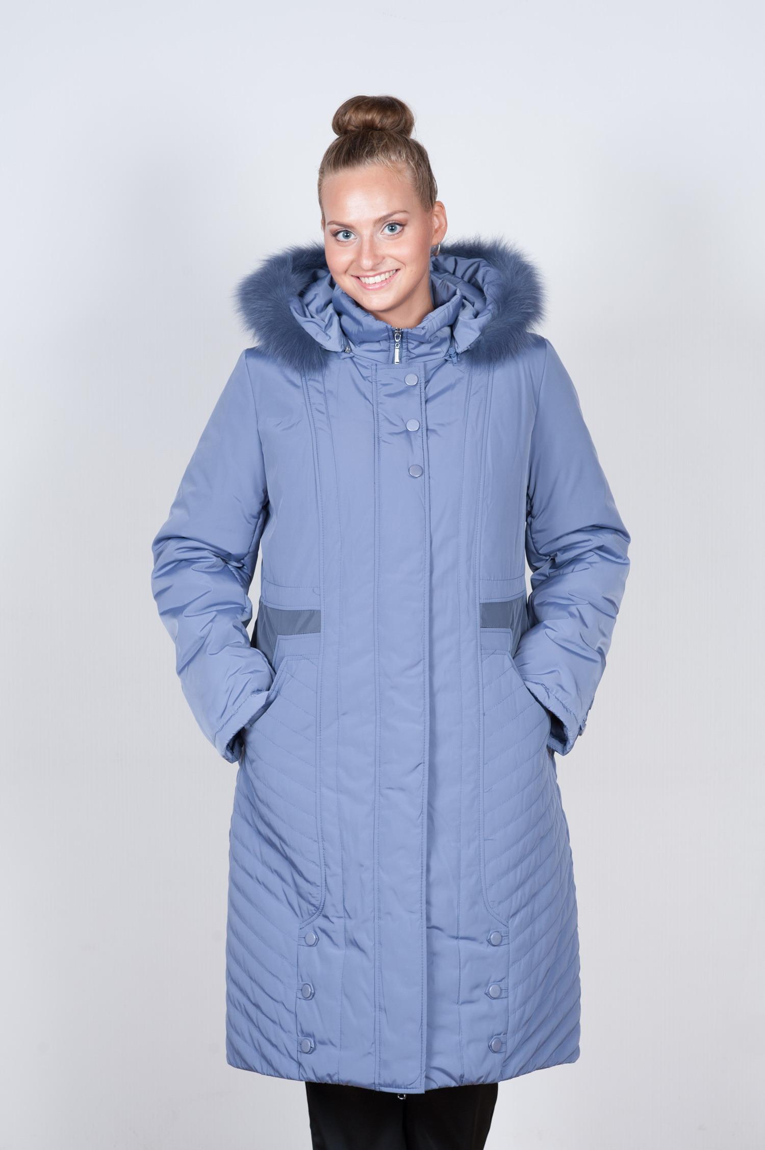 Сбор заказов. Женские куртки, паль...