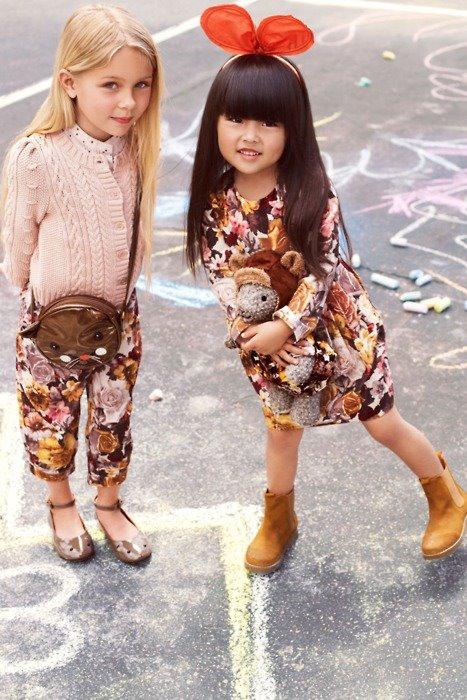 Детская одежда за небольшие деньги...
