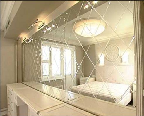 Сбор заказов. Зеркала для ванной и...