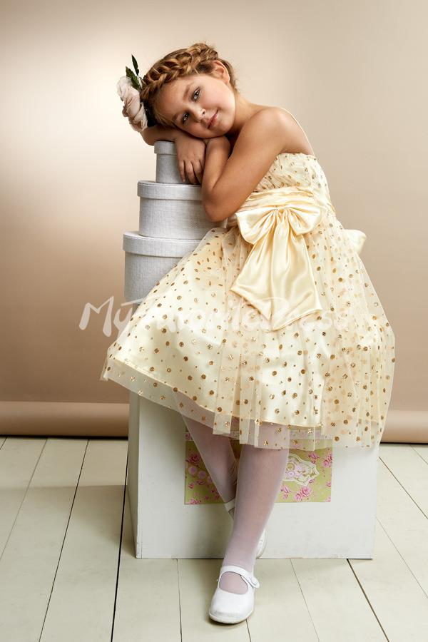 Сбор заказов. Моё любимое платье-5...