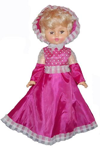 Сбор заказов. Куклы: большие и мал...
