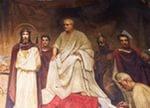 Истинный Понтий Пилат на самом дел...