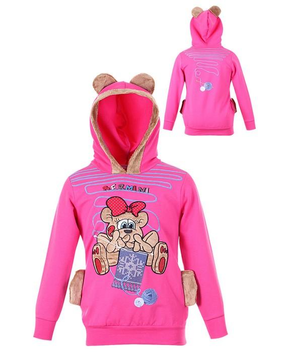 Детская одежда ТМ Miss Zelish, Toc...