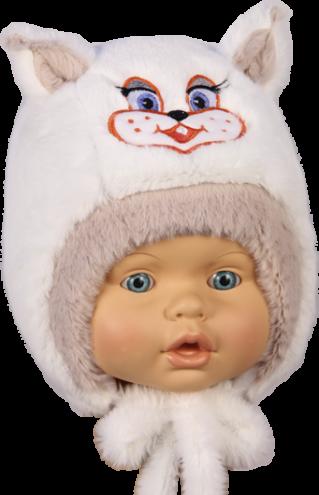 Сбор заказов. Зимние детские шапки...