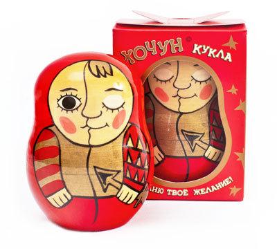 Запасаемся подарками к Новому году! Идеальные подарки для близких и друзей. Волшебная кукла Хочун, а также волшебные аксессуары и мелочи. Выкуп 1.