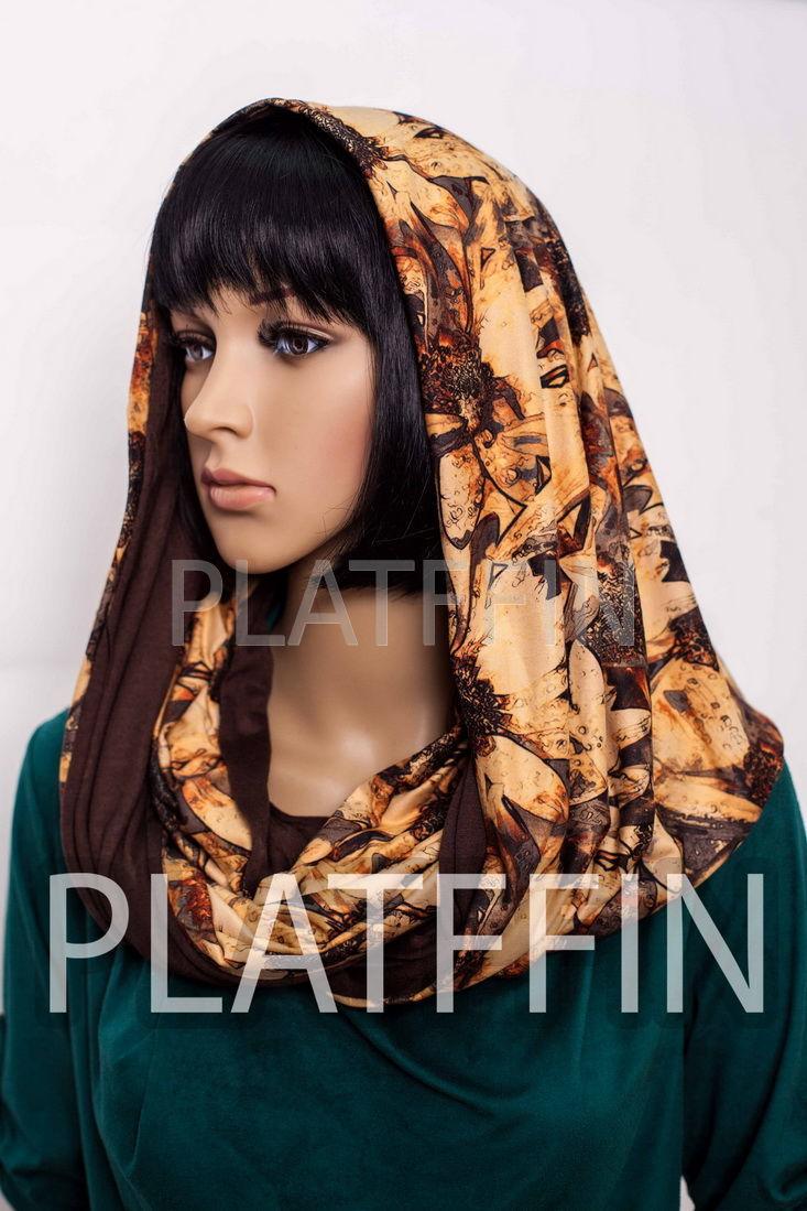 Сбор заказов. Палантины, шарфы муж...