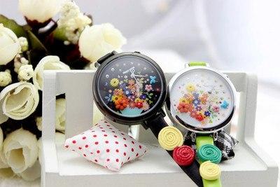 Часы MiniWatch, как произведение и...