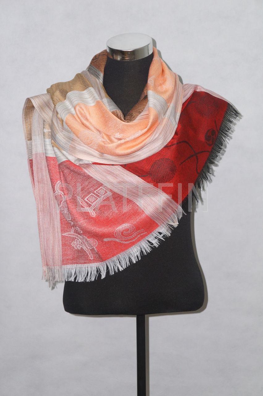 Отзывы. Палантины, шарфы мужские и...