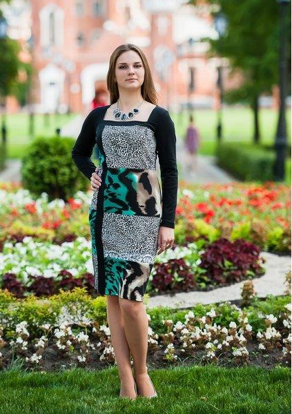 Сбор заказов. Shegid@-платье для л...