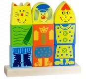 Деревянные игрушки,домино,мозаики,...