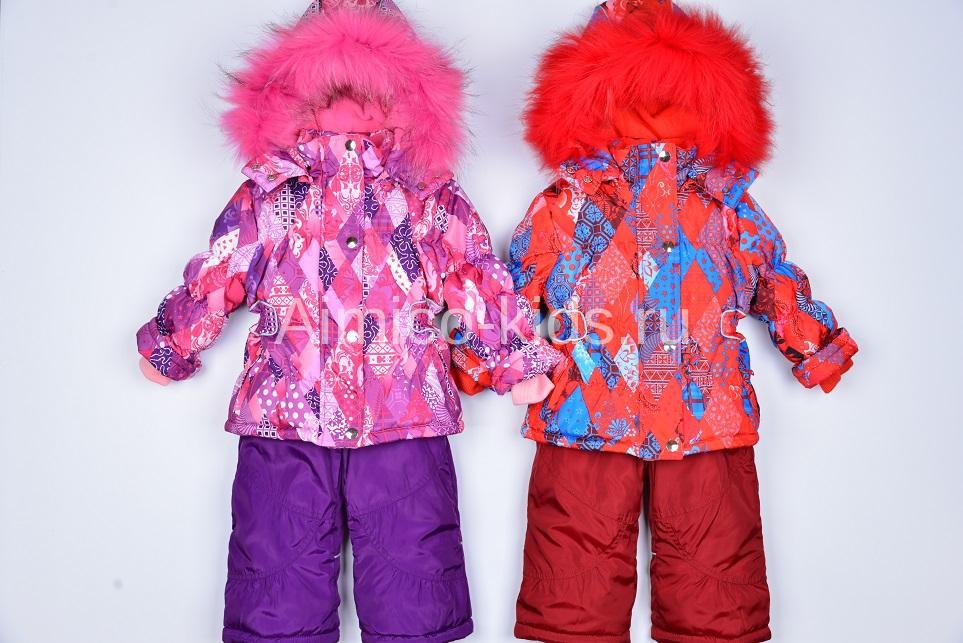 Красивая одежда для детей от 3 мес...