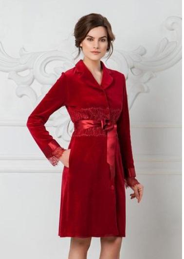 Сбор заказов. Королевская одежда для дома и отдыха любимой ТМ