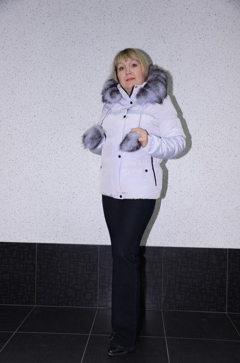 Открыла сбор: Куртки, ветровки, та...