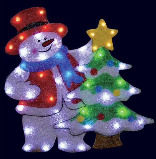 Сбор заказов. Волшебный Новый год - это реально! Красивейшие гирлянды, светящиеся фигурки и еще много всего для самого лучшего праздника в году. Распродажа на горшки, кашпо. Качество выше всяких похвал. Ноябрь.