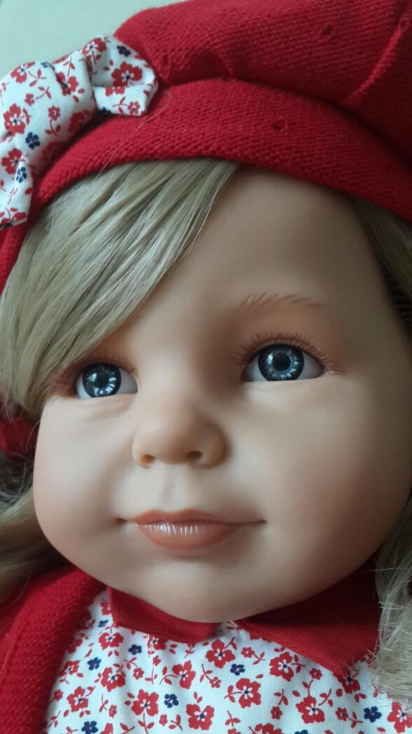 ������� �����-6. �������-1 �������� ������. ����������� ��������� ����� � ����� Antonio Juan - ����� ������� � Llorens, ������������ Adora, Baby Born � Annabel �� Zapf.