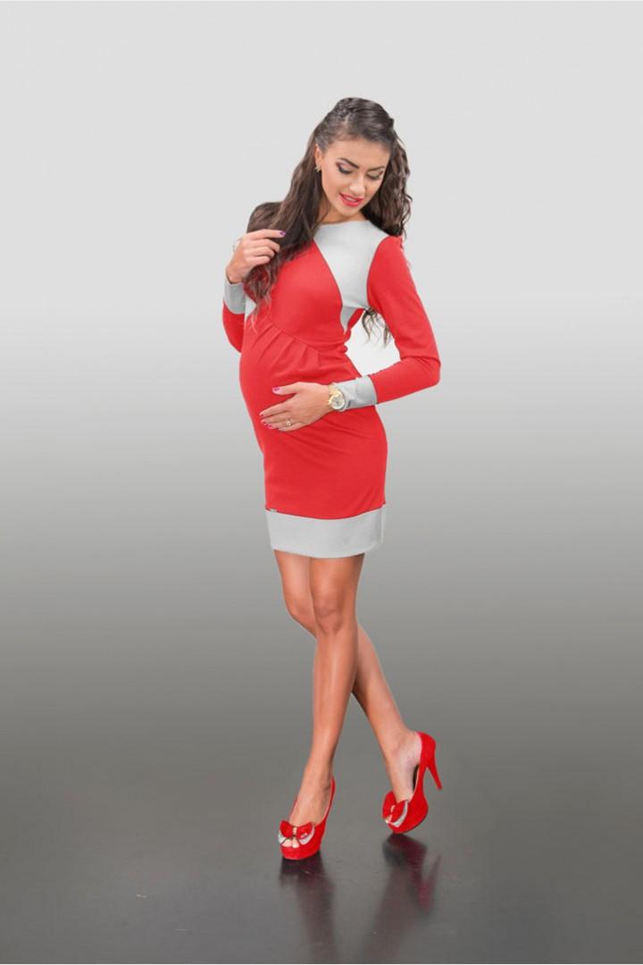 Доступная Дизайнерская одежда для будущих мам. Беременность это стильно! Новая изысканная коллекция Осень-Зима! Более 100 видов платьев. Около 100 видов брюк, туник и блузок. А так же Распродажа! Размеры от XS до 7XL. Без рядов - 24