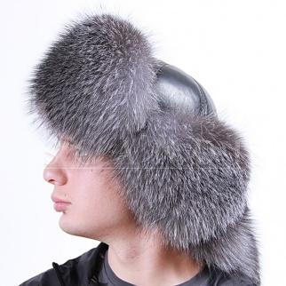 Готовимся к холодам зарание. Шикарные шапки любого фасона - Ваш мужчина доволен и одет по сезону. Шапки из норки, лисы, енота, кролика-13. так же есть и для женщин