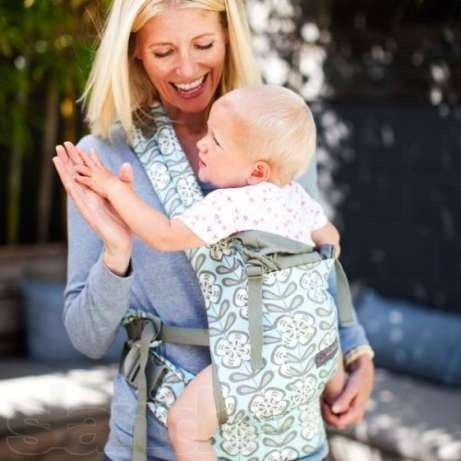 Сбор заказов. Эрго-рюкзаки известного американского бренда Ergo B@by C@rrier. Для стильных родителей -7. Профилактика
