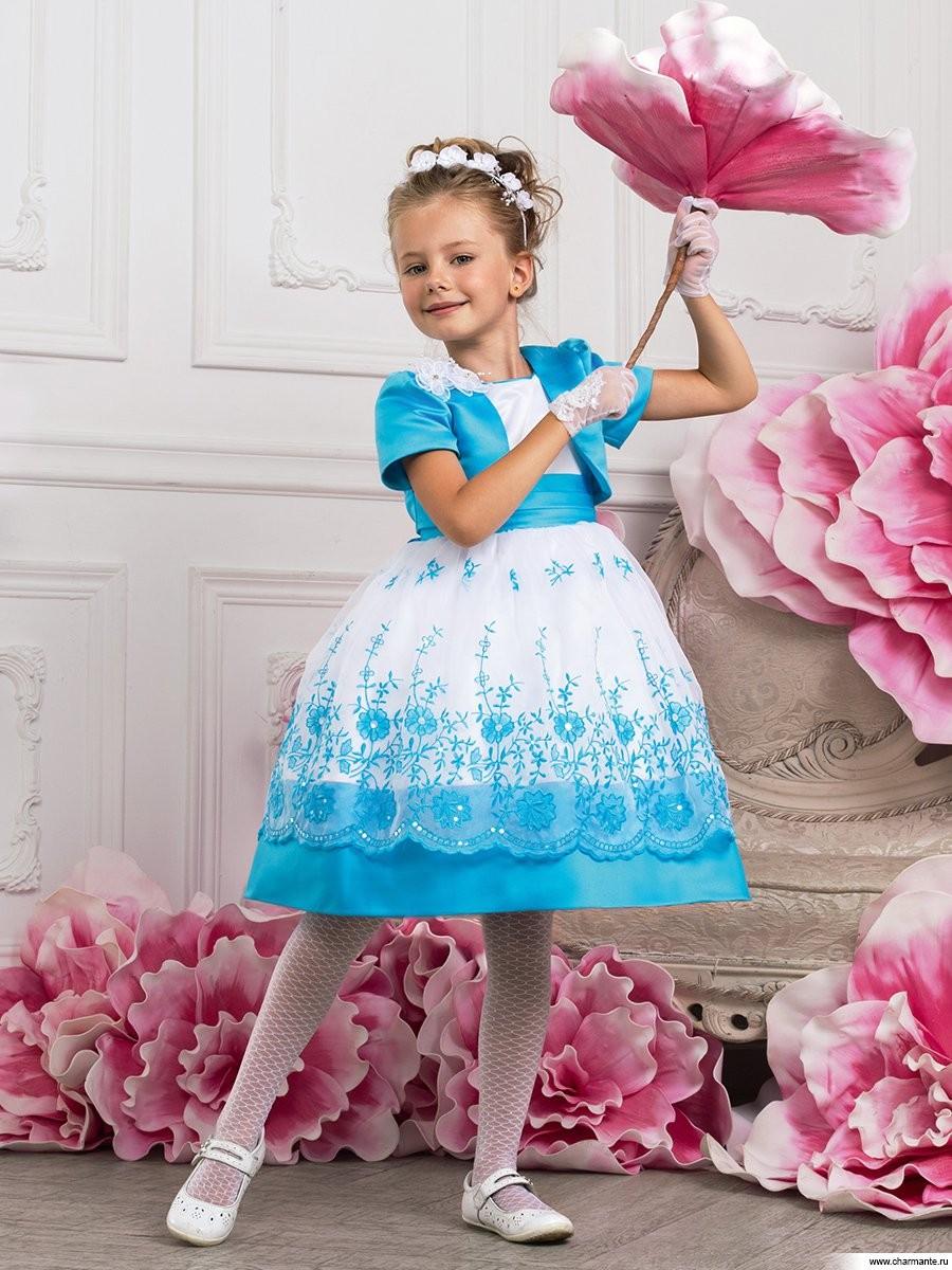 Итальянцы в России! Невероятной красоты платья для девочек! Новая коллекция! Готовимся к праздникам!выкуп-2