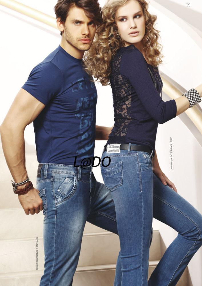 Брендовые джинсы с удобной и корректирующей посадкой. ТМ Pantamo для мужчин и женщин