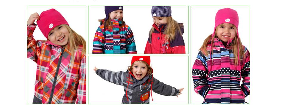 Детская одежда из Канады.и Украина.
