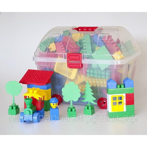 Сбор заказов Игрушки для детишек. Есть и различные конструкторы, и каталки, и мякиши...