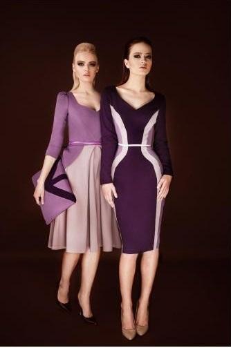 Новая дизайнерская одежда класса люкс MD от Джемала