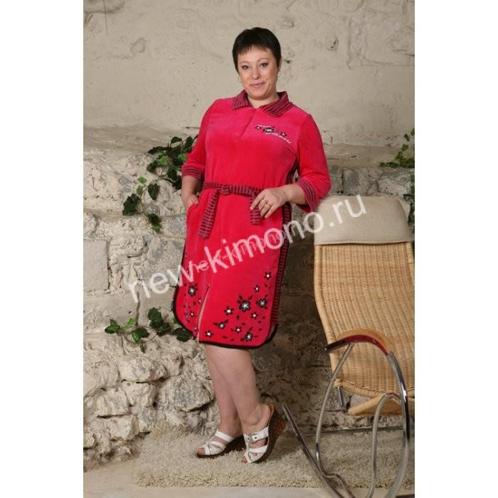 Сбор заказов. Самая красивая и яркая домашняя одежда от ивановского произ-ля Кимоно для всей семьи ! Проверенное