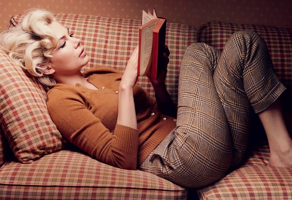 А что сейчас читаете Вы?