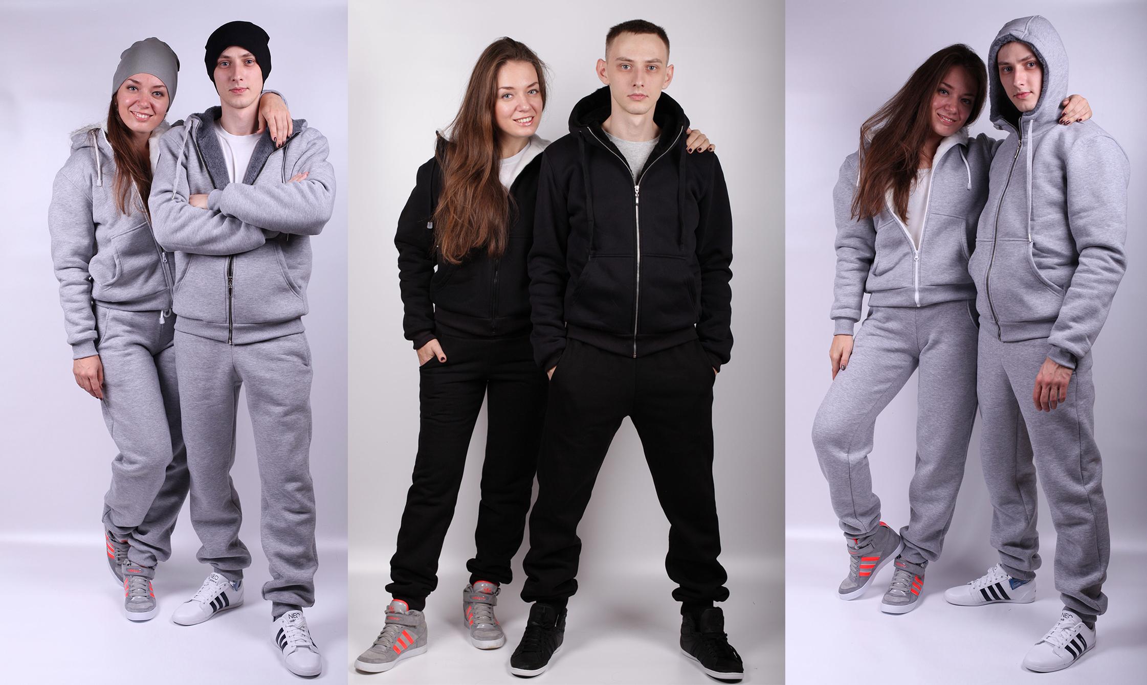 Зимние спортивные костюмы!!!