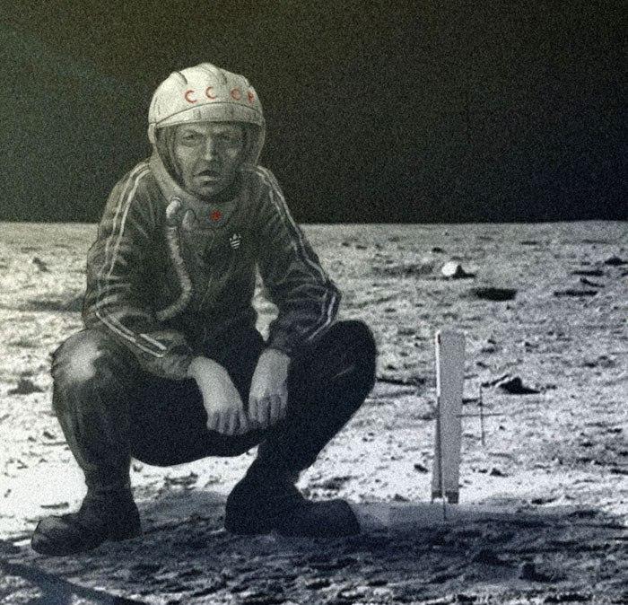 Первооткрыватель луны