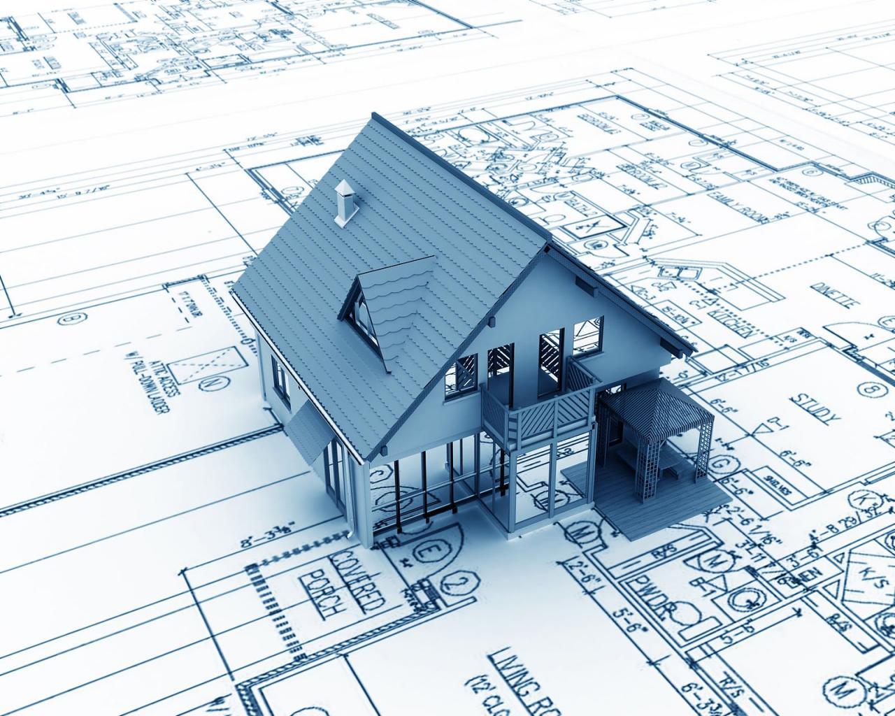 Как выбрать подрядчика на выполнение проектных работ