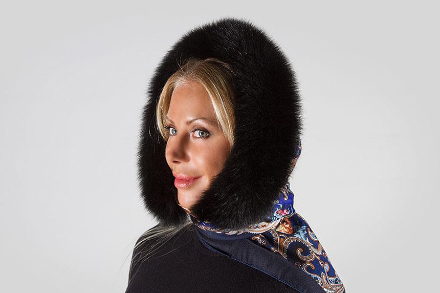 Сбор заказов. Шикарные меховые головные уборы от компании - производителя Drasa. Огромный выбор по доступным ценам