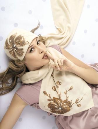 Сбор заказов. Качественные головные уборы от лучших брендов. Женские польские шапки, шляпы, береты. Сбор до 17 ноября. Выкуп 4