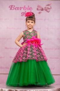 Сбор заказов.Самые красивые платья для ваших принцесс от Барби-герл! Огромный ассортимент, а цены просто сказка! Выкуп 16