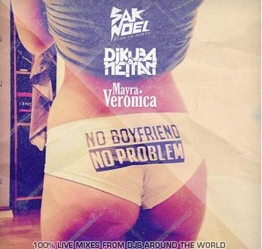 SAK NOEL VS DJ KUBA AMP NEITAN FEAT
