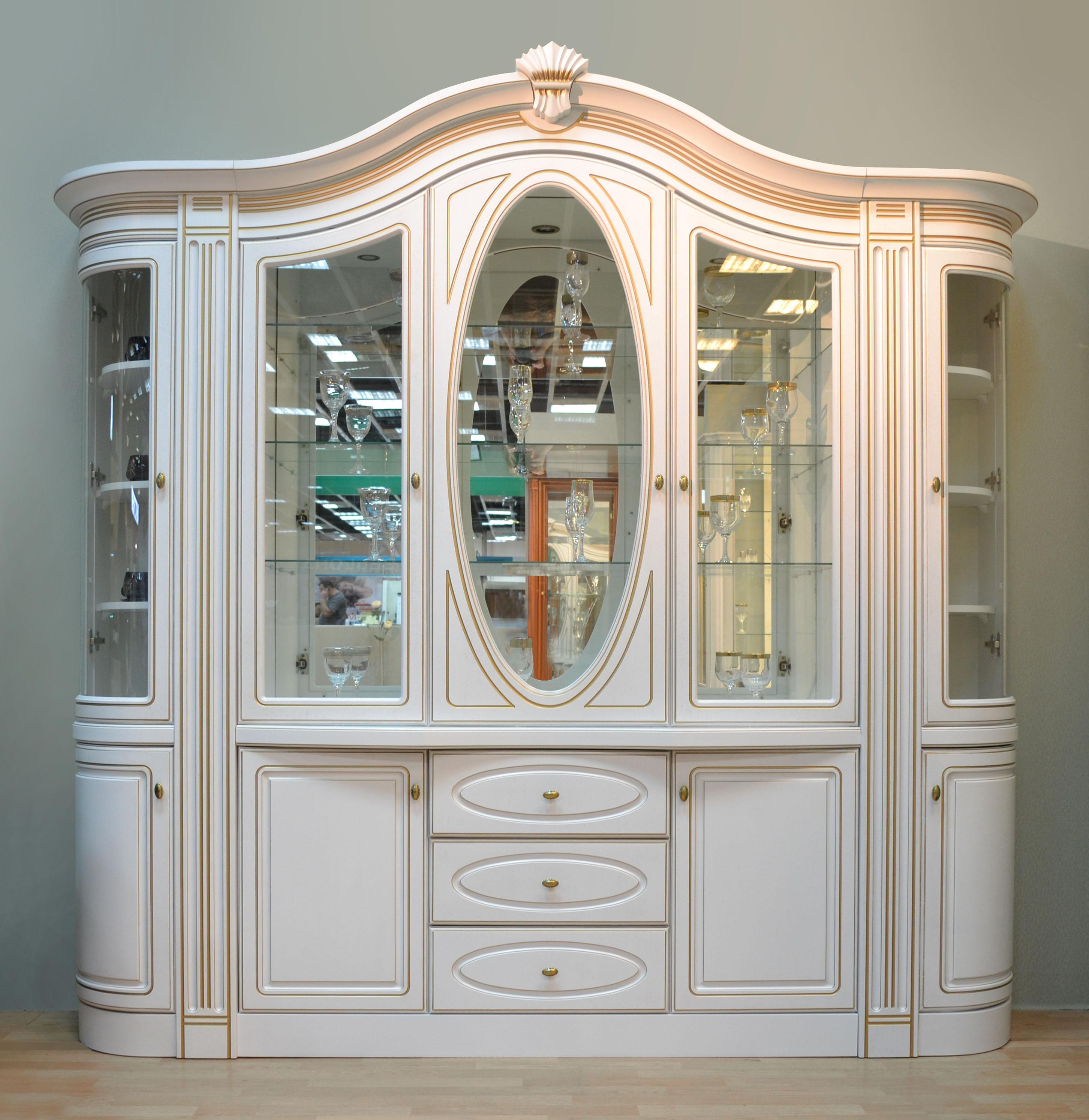 Сбор заказов. Мебель из массива и не только - кухни, спальни, гостиные, прихожие, отечественного производителя - 2!