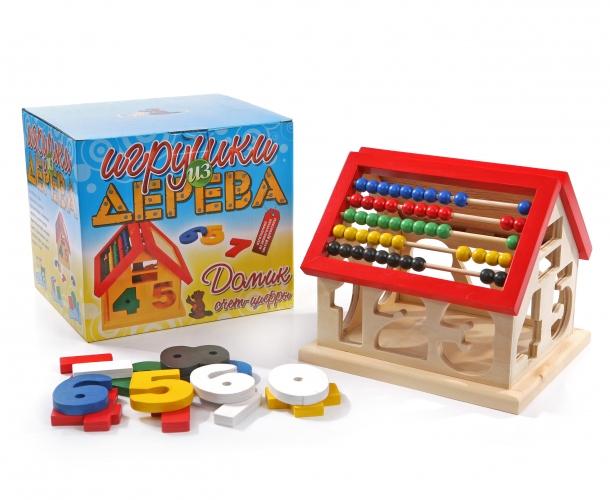 Сбор заказов. Занимательные деревяшки - игрушки, которые должны быть у каждого ребенка.