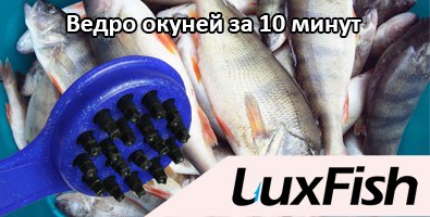 Сбор заказов. ПРОФЕССИОНАЛЬНАЯ РЫБОЧИСТКА И НОЖНИЦЫ LUXFISH!-23 Чистим рыбу с удовольствием! Отличный презент рыбакам и