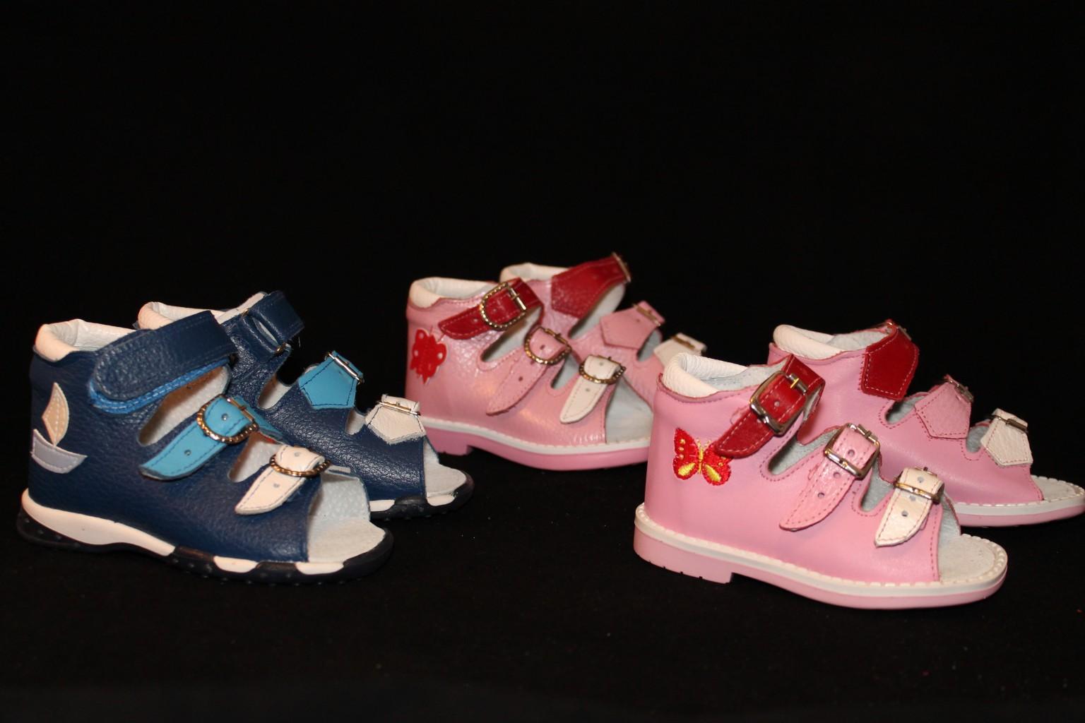 Детская обувь. Домашняя, спортивная, ортопедическая и на каждый день! От производителя. ОРТО 550 руб. Без рядов.